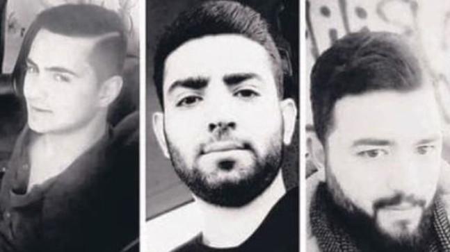 Pursaklar'da Trafik Kazasında 3 Kişi Öldü