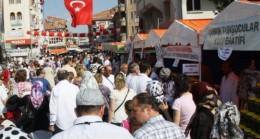 12. Uluslararası Çubuk Turşu ve Kültür Festivali Eylül'de Yapılacak