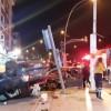 Pursaklar'da Silahlı Trafik Kazası: 1 ölü, 5 yaralı